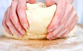 Sua maestà il pane